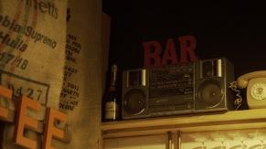 Decore_Sterio & Bar blocks